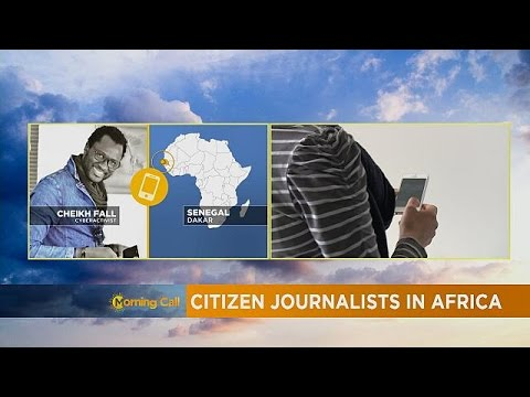 Digital citizenship in Africa [The Morning Call]