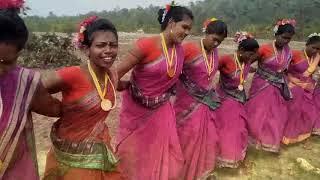 Maa Tarinee Kisan Dance Group Gariamunda  Po-Kutunia PS-Kutra Sundargarh