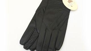 Обзор кожаных женских перчаток w001