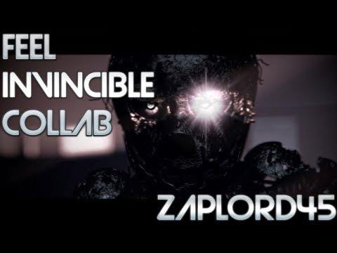 [SFM FNAF COLLAB] Feel Invincible | Skillet