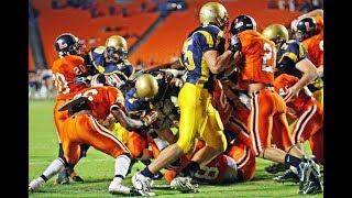 St. Thomas Aquinas Football vs. Lakeland | 2006
