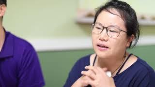 2018 특별기획수요주빌리 '식탁의 교제'