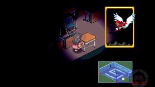 Animetic Story Game 1: Cardcaptor Sakura Gameplay - Episode 2 [ENG SUB]