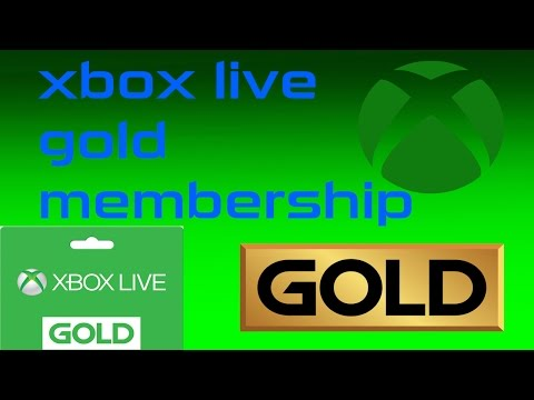 free xbox live gold membership working 100% legit (no surveys) august 2016