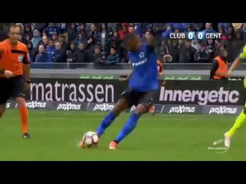 Wesley - Brugge - 2016-17
