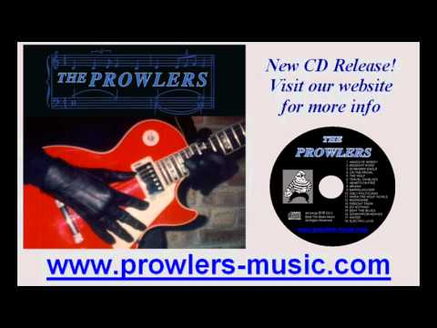 THE PROWLERS - New CD Release www.prowlers-music.com