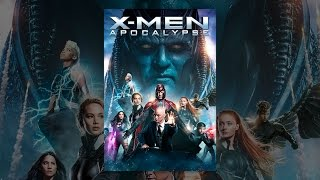 X-Men Apocalypse (VF)