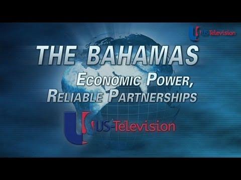 US Television - Bahamas 3