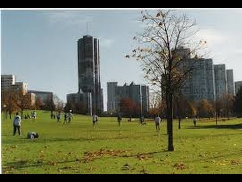 Places to see in ( Nanterre - France )