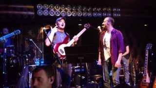 Leyla The Band - Bende Özledim (İlk Konser - Jolly Joker İstanbul)