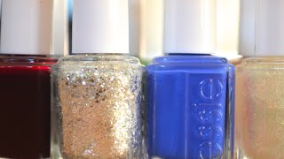 My Top 10 Essie Nail Polishes