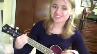 Brighter Than the Sun by Colbie Caillat Cover by Patricia Hibner