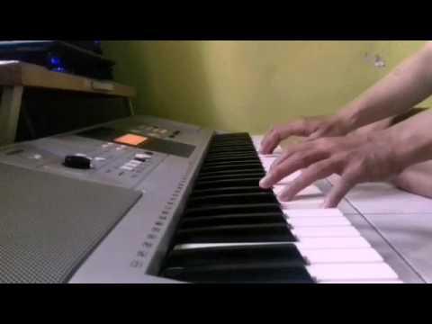 MELLY GOESLAW FT. ARI LASSO - APA ARTINYA CINTA (Piano Cover)