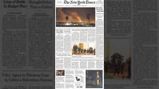 The New York Times | Wikipedia audio article