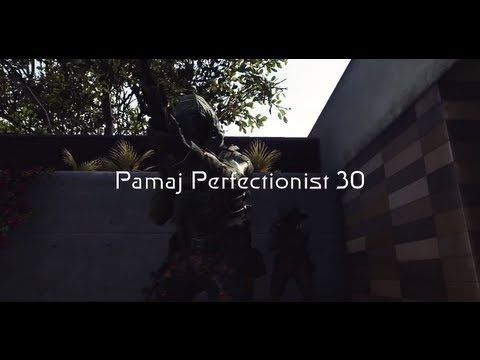 FaZe Pamaaj: Pamaj Perfectionist - Episode 30