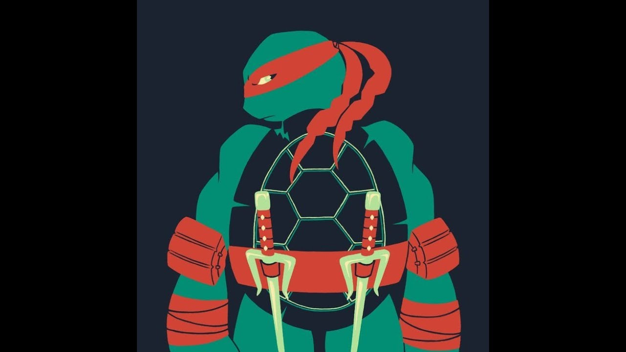 TMNT Raph x Reader: When Your On Your PERIOD!! XD