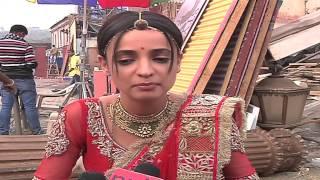 Sanaya's Message to Arnav - Khushi Fans