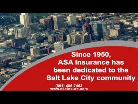 Insurance Salt Lake City, UT - 801-486-7463 - ASA Insurance Seguros