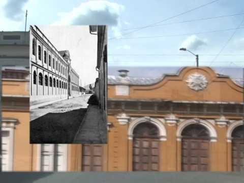 Los Mártires: tres ciudades (Bogotá múltiples caras)