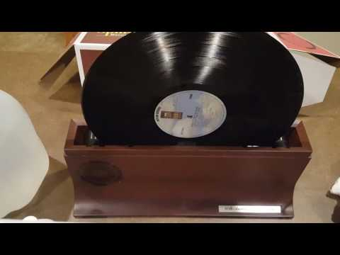How to Use the Spin-Clean MK II 40th Anniversary Vinyl Record Washer