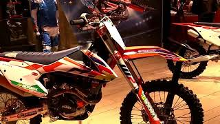2018 KTM 450 SX F Complete Accs Series Lookaround Le Moto Around The World