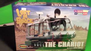 OoB Review: The Lost in Space Chariot 1/2