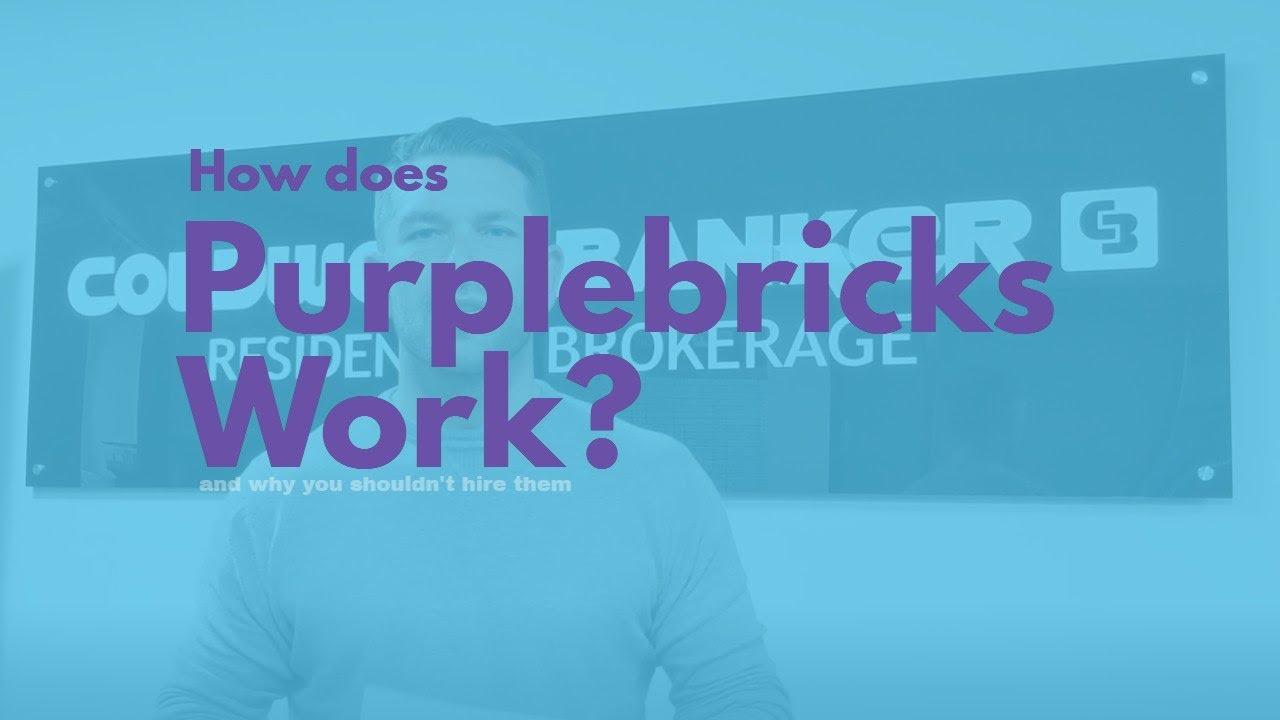 How Does Purplebricks Work >> How Does Purplebricks Realty Work