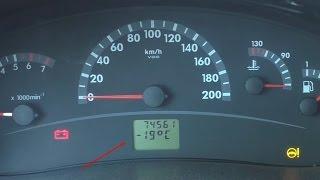 видео Chevrolet Spark 2015 1.0 АКП Не заводится утром