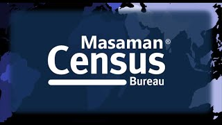 Masaman Channel Census 2019/2020