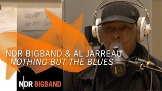 Al Jarreau Rehearsing Duke Ellington: \