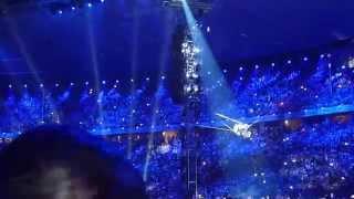 """Helene Fischer - """"Von hier bis unendlich"""" 04.07.2015 Berliner Olympiastadion"""