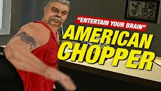 REALITY | American Chopper PS2 Gameplay