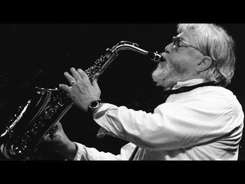 Bud Shank - This Bud's For You (1984 ).
