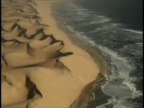 Namibia - Photos of an enchanted land