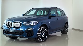 The All-New BMW X5 - Introduction 全新BMW X5 - 綜合介紹