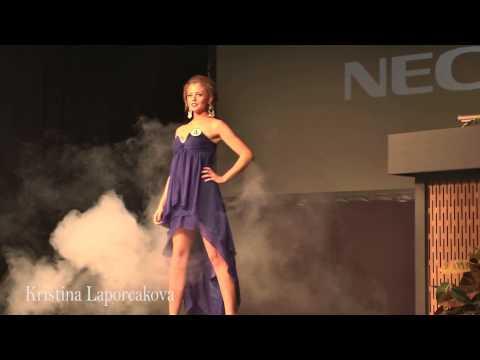 Miss Czech Slovak America  2015