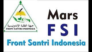 Download lagu Mars FSI Langsung oleh Habib Hanif Al Athas MP3