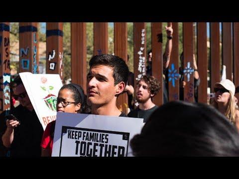 The Trump Administration's Intimidation of Latino Activists