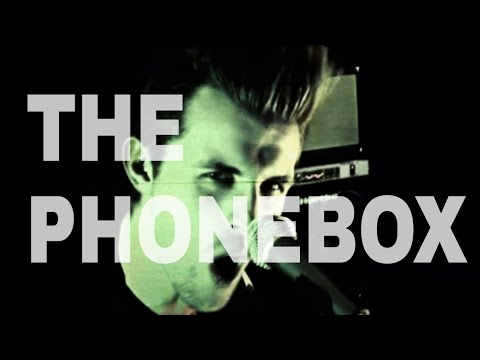 Mike Gatto - The Phone Box