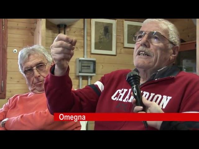 CCR Omegna - (5a puntata) PRO SENECTUTE