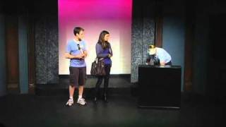 31 Flavors- Groundlings Sketch Comedy