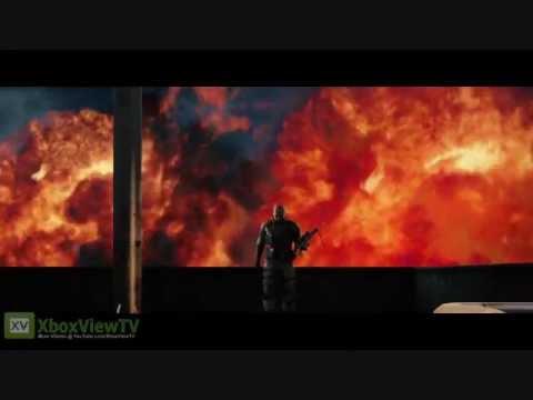 Resident Evil Operation Racoon City Music Video Korn