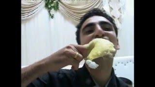 Богатая  Свадьба на Кавказе!!! Старинная Традиция! Друг Жениха Покупает Курицу у Сестры Жениха