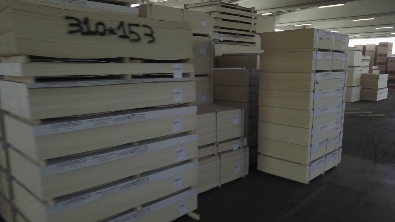 Poplar plywood & poplar particleboard