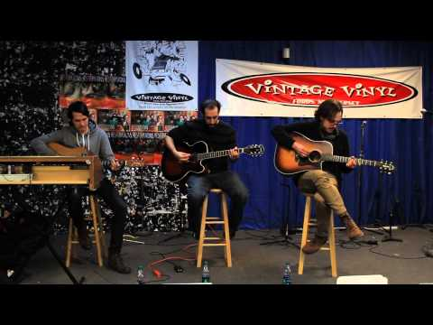 Restorations - A | Acoustic In-Store at Vintage Vinyl Fords, NJ