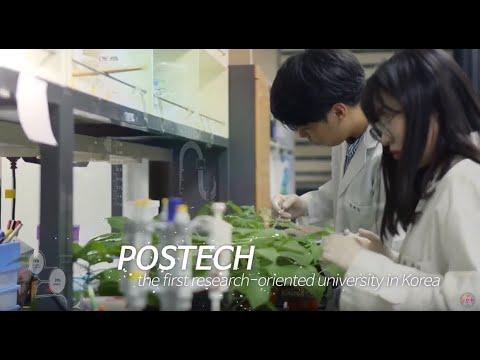 2019 POSTECH 홍보영상(Promotional