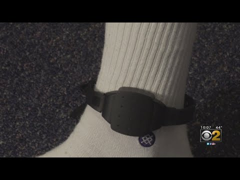 Is Recording Conversation On Electronic Monitoring Ankle Bracelets Going Too Far?