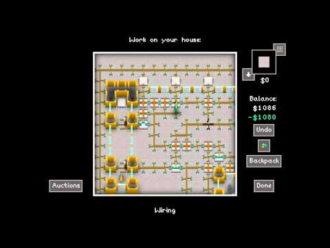Castle Doctrine - Tutorial (Combination Locks)
