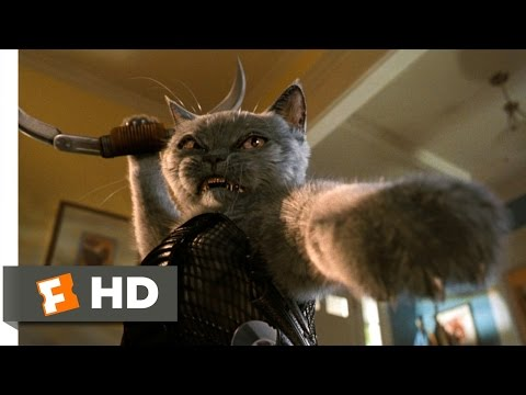 Cats & Dogs (6/10) Movie CLIP - Stopping the Bomb (2001) HD