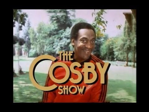 The Cosby Show Opening Credits and Theme Song